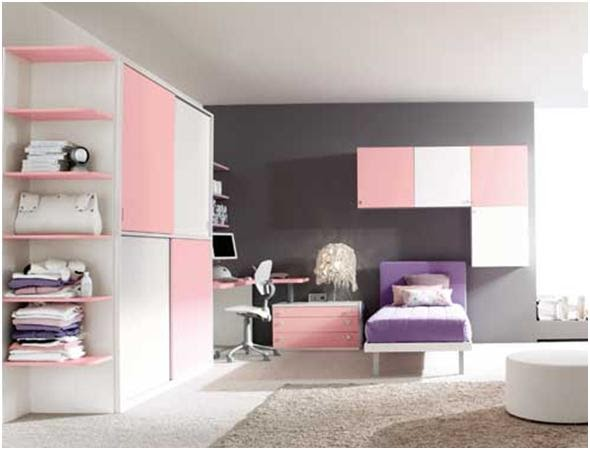 Decoracion mueble sofa juegos de dormitorio juveniles for Juego de cuartos juveniles