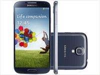 Smartphone Samsung Galaxy S 4 I9505 Preto
