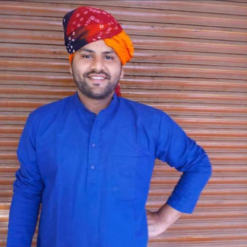 Harish Purohit