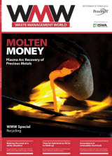 waste magazine september 2012