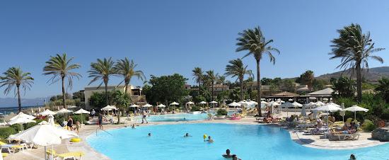 grecja wyspa kos - hotel grecotel