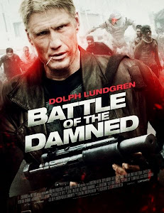 Biệt Đội Chống Zombie - Battle Of The Damned poster