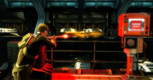 Star Trek (2013) Full PC Game Single Resumable Download Links ISO File For Free