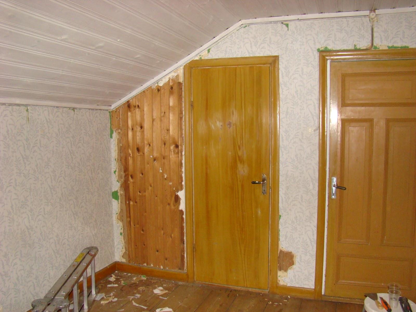 lisas nicht ganz langweiliges leben renovieren. Black Bedroom Furniture Sets. Home Design Ideas