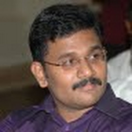 Karthik Profile Photo