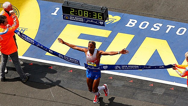 meb1 Music Monday: Gold and Runners Redefining Boston Strong