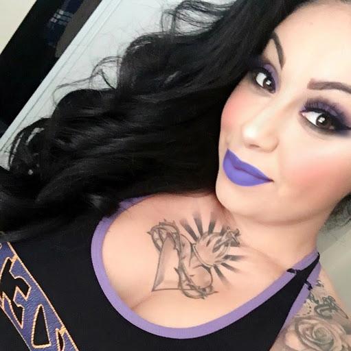 Grace Ramirez