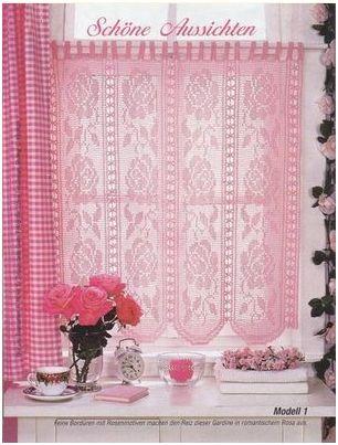 ... de crochet o comprarlas tejidas ya, en otros colores como esta de
