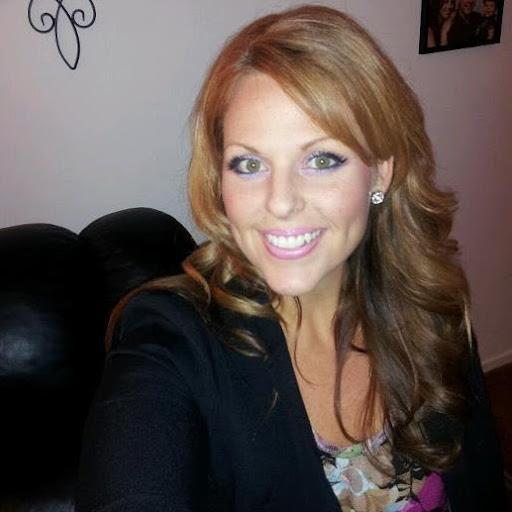 Christina Pursell