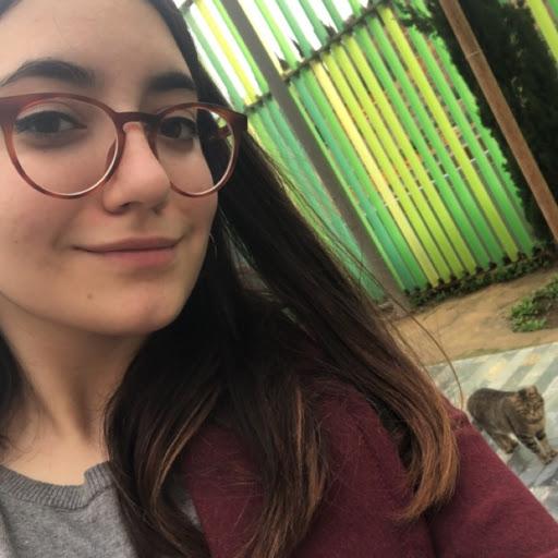 Marta Moreno Photo 32