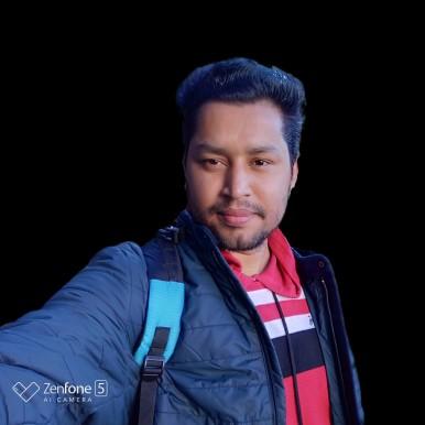 Sachin Rawat Photo 9