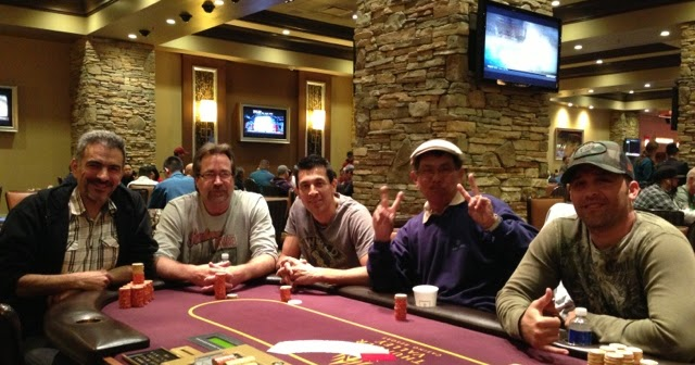 Modesto Poker Room And Casino