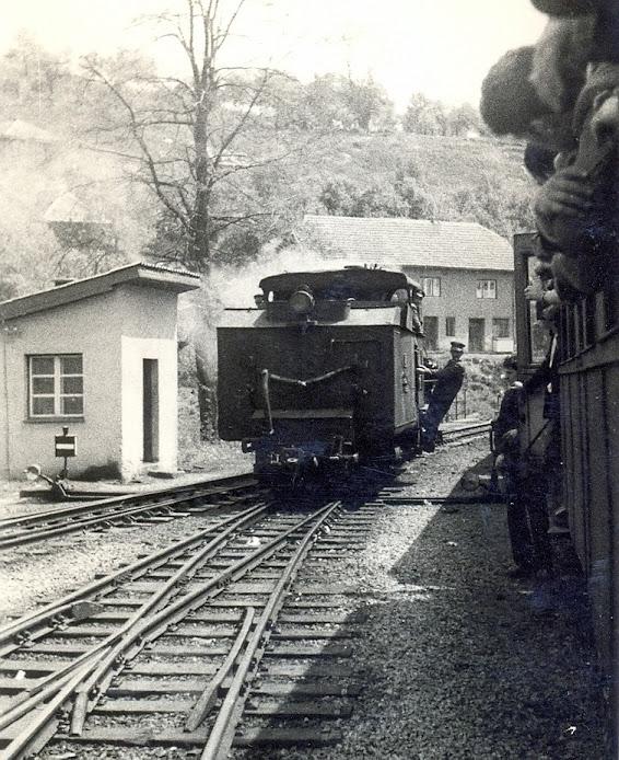 Uskotračna pruga Dubrovnik-Čapljina te ostale u BiH Scan0009