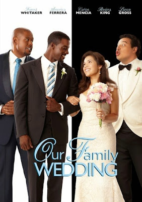 Our Family Wedding (2010) BluRay 720p HD Watch Online, Download Full Movie For Free