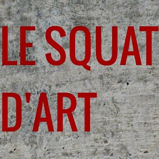 Le squat d