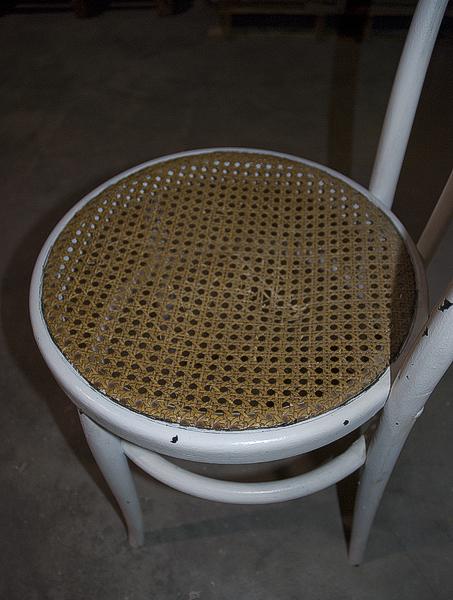 Caballito de cart n restauraci n 2 sillas est thonet - Restauracion de sillas ...