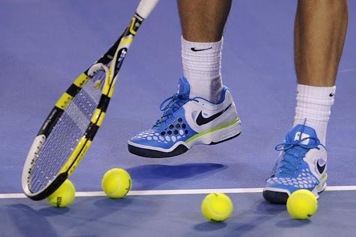 Nike Air Max Court Ballistec 3.3 Rafael Nadal PE