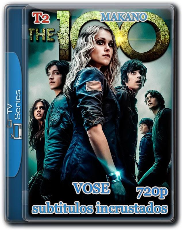 Los 100 -T2[HDTV720p][VOSE-INCRUSTADOS][1.9GB][MULTI][01/xx]