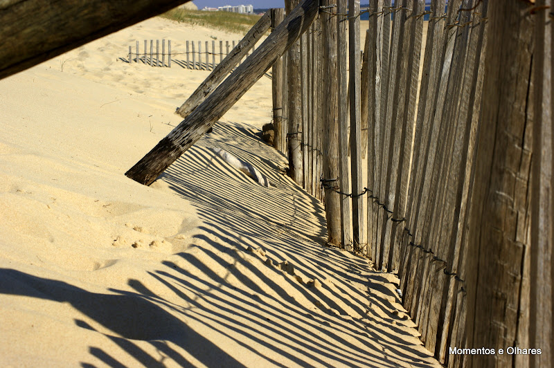 Nas dunas