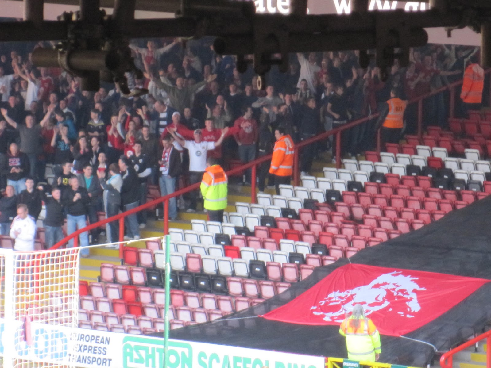 European Football Weekends  Bristol City v Burnley eb02954b0