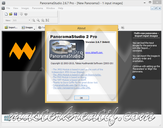 Panoramastudio Viewer Crack - musebertyl