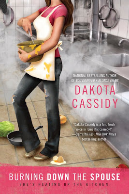 Interview with Dakota Cassidy and Giveaway - March 2, 2011