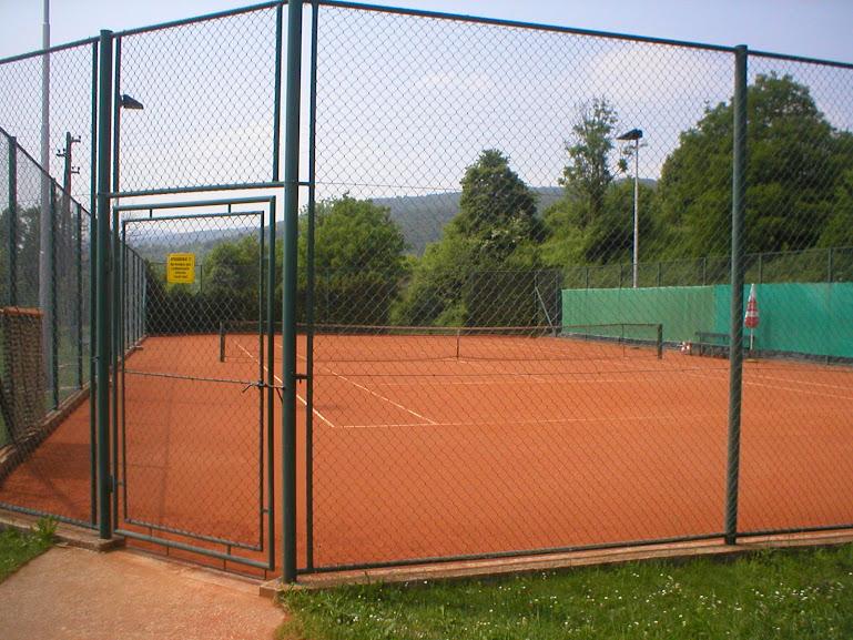 Teniski klub Frankopan Ogulin