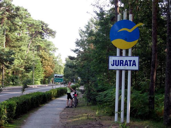 witamy w Juracie!