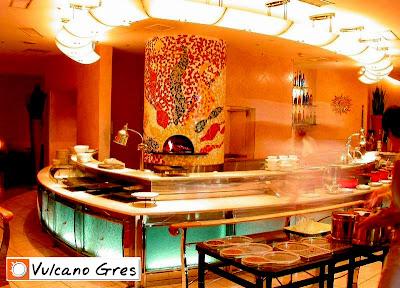 Fábrica de hornos de leña para pizzerias y asadores - horno de