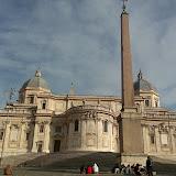 Roma, Perugia y Asís