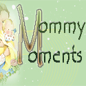 Mommy Moments Badge