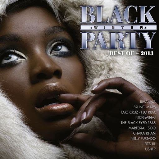 Download – CD Best Of Black Winter Party (2013)