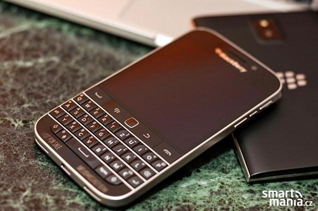Trái ngược hẳn với tình trạng vô cùng khó khăn cách đây nửa năm, BlackBerry của thời điểm hiện tại đang tiếp tục đà trở lại một cách mạnh mẽ khi đón nhận hết tin mừng này đến tin mừng khác.