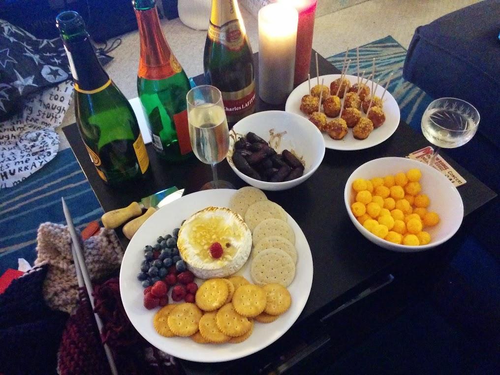 christmas feast 2014