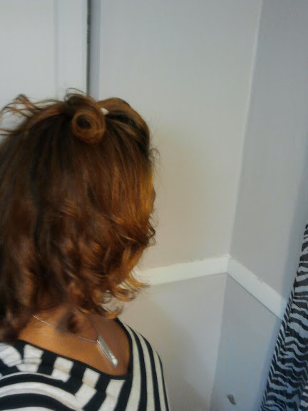 Hair 360 Smoothing Treatment  Long Hair Care Forum