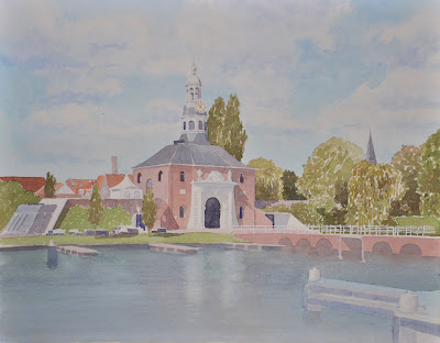 Stap 5 Zijlpoort Leiden