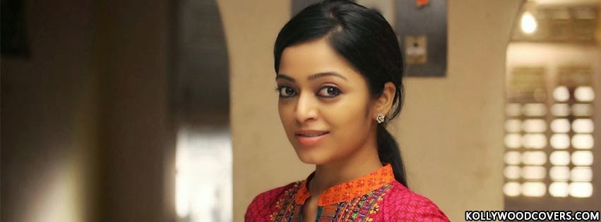 janani iyer cute actress fb cover