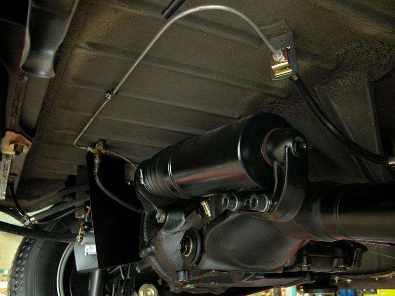 Hydro Compensator Compressor