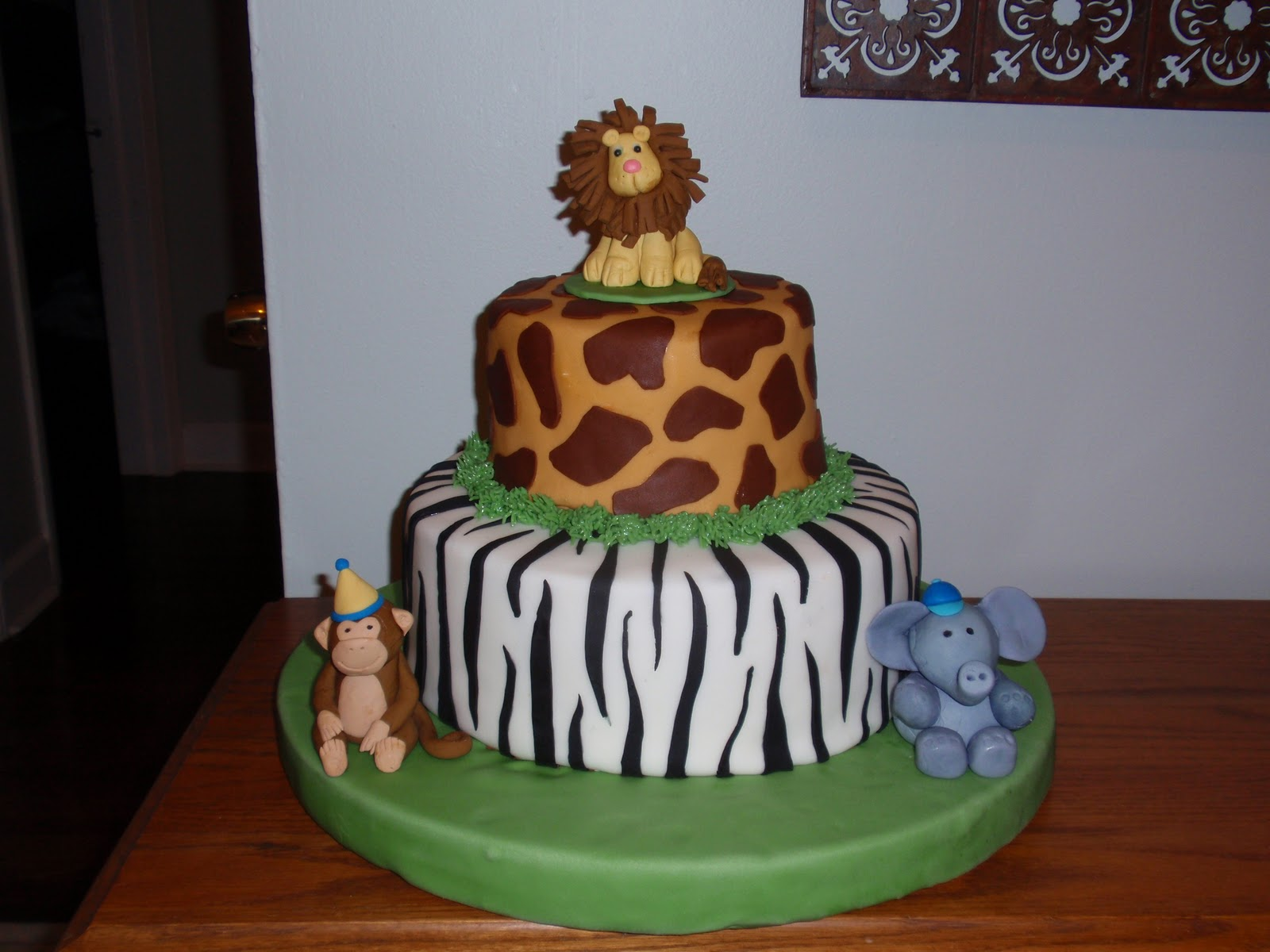 Angelyn S Cake
