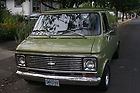 Classic 1972 Chevy Van G20 very clean and straight lowered runs and drives EX+++