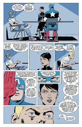 Hawkeye #4 | COMICS66 – Thailand Comics Reader Blog