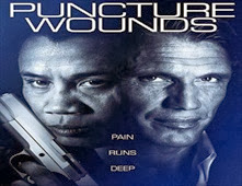 فيلم Puncture Wounds