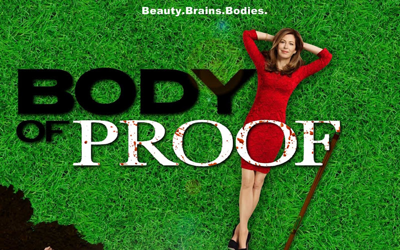 逝者之證 Body of Proof