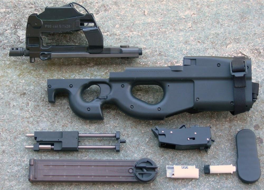 Le P90 DSCN1608bis