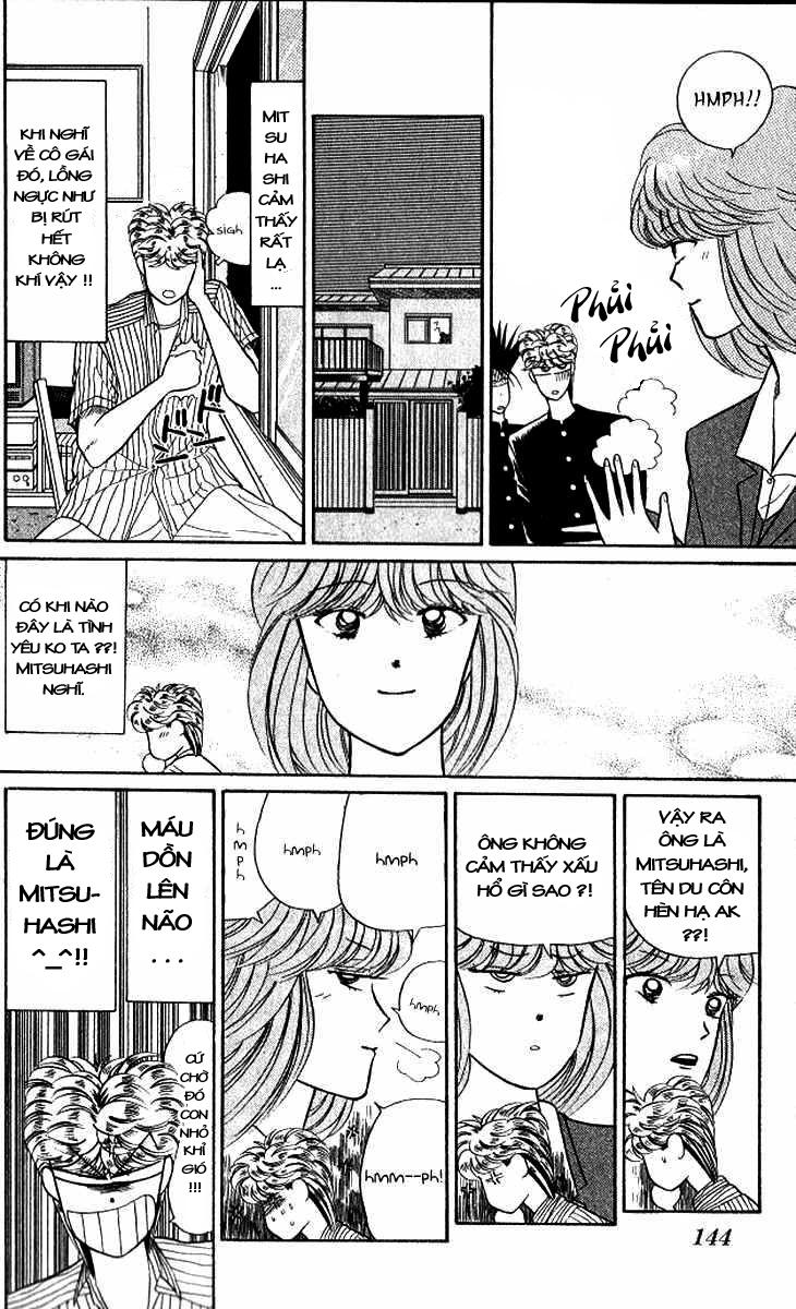 Kyou Kara Ore Wa!! Chap 13 - Truyen.Chap.VN
