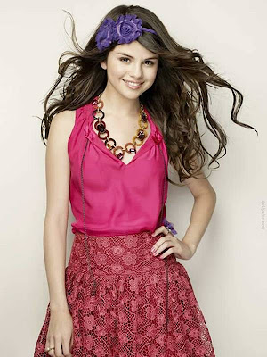 pretty selena gomez cliff watts hot photoshoot