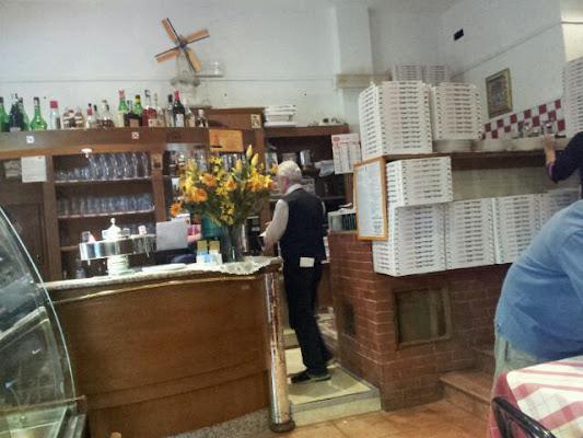 Pizzeria Al Mulino