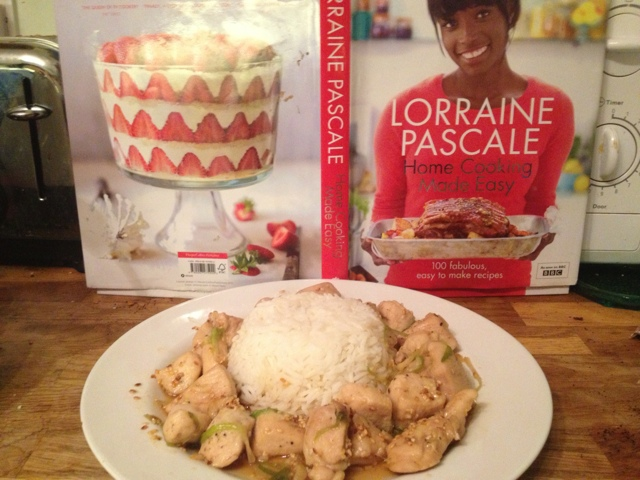 lorraine pascale how to be a better cook