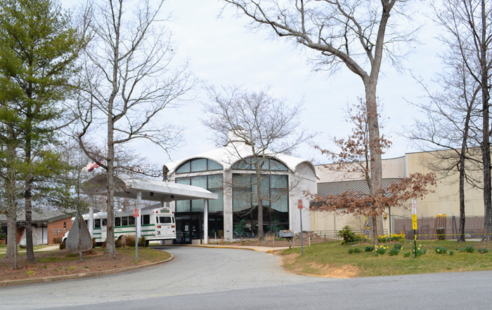 Natural Science Center Of Greensboro Zoo