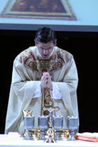 Mt 116 24a St Joseph The Humble
